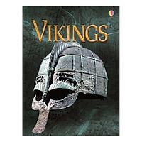 Usborne Beginners: Vikings