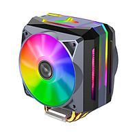 Quạt Tản Nhiệt Khí Jonsbo CR-1100 ARGB Sync ( Pink , Grey ) - Hàng Chính Hãng