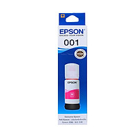 Mực EPSON 001 màu đỏ chính hãng,Dùng cho máy Epson L4150, L4160, L6160, L6170 và L6190