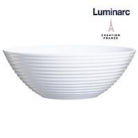 Bộ 6 Tô Salad Thuỷ Tinh Luminarc Harena 27cm - LUHAN7466