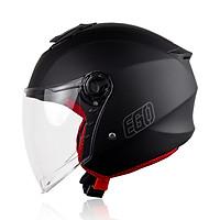 Mũ bảo hiểm 3/4 EGO E-3 nhiều màu