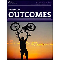 Outcomes (Asia Ed.) Ele: Student book with Pincode Only
