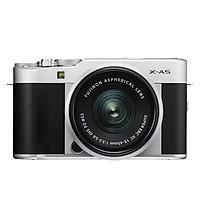 Combo Máy Ảnh Fujifilm X-A5 Kit 16-50 OIS-Tặng Thẻ 16GB + Túi Máy + Tấm Dán LCD - Hàng Chính Hãng