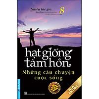 Hạt Giống Tâm Hồn 8 (New Edition 2020)