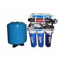 Máy lọc nước RO (không tủ) NAPHAPRO 8 cấp lọc  -20 lít/h ( Hàng chính hãng)