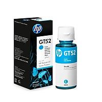 HP GT52 Cyan Original Ink Bottle (M0H54AA) - Hàng chính hãng