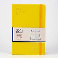 Sổ lịch Planner 2021 - A5