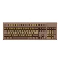 Bàn Phím Cơ AJAZZ AK533 Chocolate Cubes 104 keys- Hàng Chính Hãng