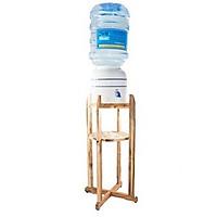 Kệ gỗ để bình nước 20 Lít