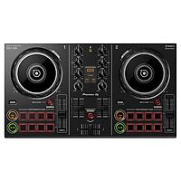 Bàn DJ Controller DDJ-200 (Pioneer DJ) - Hàng Chính Hãng