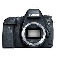 Máy Ảnh Canon 6D Mark II Body - Hàng Nhập Khẩu (Tặng Thẻ 32GB + Tấm Dán LCD)