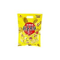 Bánh trứng muối nguyên vị Chiao-E 230g