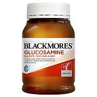 Viên xương khớp Blackmores glucosamine 1500mg chính hãng Úc 180 viên - dùng 6 tháng mẫu mới
