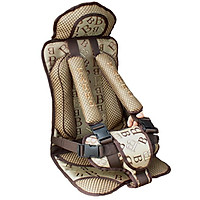 Ghế Ngồi Đa Năng Cho Bé Trên Xe Otô 206116