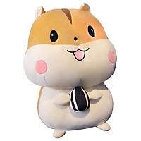 Thú Bông Chuột Hamster Lông Mềm Mịn Siêu Hot