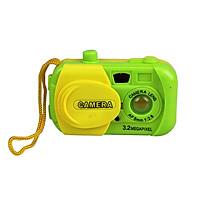 Camera Đồ Chơi Cho Bé