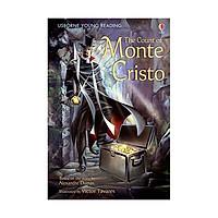 Yr3 Count Of Monte Cristo
