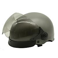 Mũ bảo hiểm có kính chính hãng NÓN SƠN K-XM-151
