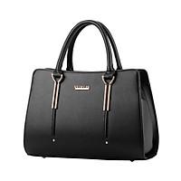 Túi xách nữ công sở đựng A4 thời trang cao cấp