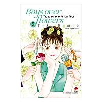Boys Over Flowers - Con Nhà Giàu (Tập 5)