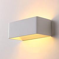 Đèn gắn trường trang trí hiện đại hình hộp chữ nhật GT351