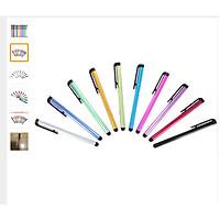 Combo 5 bút cảm ứng cho điện thoại và máy tính bảng - Giao màu ngẫu nhiên
