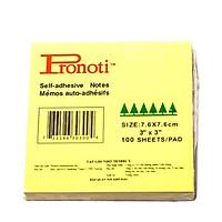 Giấy nhớ Pronoti 3x3