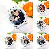 Đồng hồ Blackpink đeo tay nam nữ đồng hồ idol Kpop