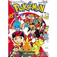 Pokémon Đặc Biệt (Tập 15) (Tái Bản)
