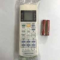 Điều khiển Remote dành cho máy lạnh Panasonic Inverter