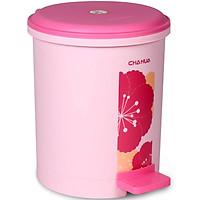 Thùng Rác camellia 1501-A - 9.6 Lít