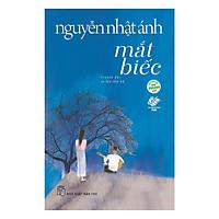 Sách - Mắt biếc tái bản 2019 tặng sổ tay VDT