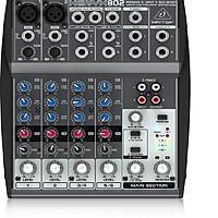 Mixer Behringer Xenyx 802 Nhập khẩu chính hãng