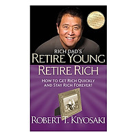 RETIRE YOUNG RETIRE RICH INTL