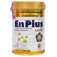 3 Hộp Sữa Bột Nutifood Enplus Gold (900g)