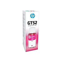 Mực in Phun HP GT52 Magenta Original Ink Bottle Đỏ Tươi ( Máy in HP DeskJet GT 5810 All-in-One/5820/5811/5821/HP Ink Tank Wireless 415 All-in-One/418/419/319/410 HP Ink Tank 315 All-in-One/318/310/M0H55A) - Hàng Chính Hãng