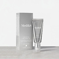 Tinh chất chống lão hóa và giảm nếp nhăn Medik8 Crystal Retinal 6 30ml