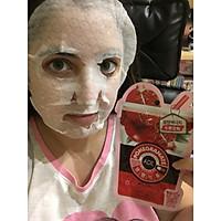 Mặt Nạ Chiết Xuất Lựu Giữ Ẩm Và Tăng Độ Đàn Hồi Cho Da Mediheal Pomegranate Vita Mask 25ml