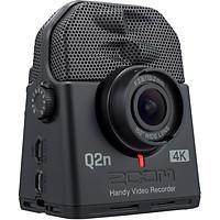 Micro thu âm ZOOM Q2N-4K - hàng nhập khẩu