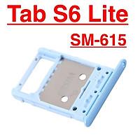 Khay Sim Thẻ Nhớ Cho Samsung Tab S6 Lite SM-P615 Linh Kiện Thay Thế