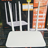 Tenda Thiết bị phát Wifi F6V3 Chuẩn N 300Mbps - Hàng Chính Hãng