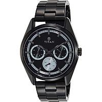 Đồng hồ đeo tay hiệu Titan 90084NM01