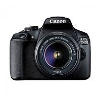 Máy ảnh Canon EOS 1500D Kit 18-55mm IS II - Chính hãng
