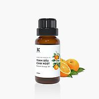 Tinh dầu cam ngọt Kepha