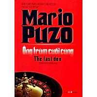 Ông Trùm Cuối Cùng (Mario Puzo) - Tặng Kèm Sổ Tay