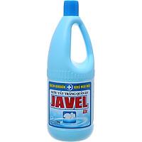 Nước Tẩy Trắng Quần Áo Lix Javel 1kg