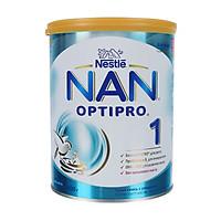 Sữa Bột Nestlé NAN Nga Optipro 1 (800g) 0-6 tháng