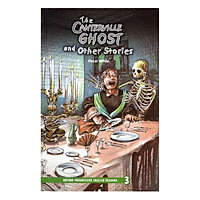 Oxford Progressive English Readers New Edition 3: The Canterville Ghost And Other Stories