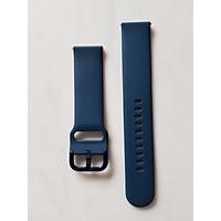 Dây Silicone Cho Đồng Hồ Samsung Galaxy Watch Active 1 / Active 2 / Watch 42 Và Các Sản Phẩm Khác Có Chốt 20mm ( Size Chốt 20mm)