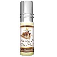 Tinh dầu nước hoa NỮ_ Choco Musk Al-Rehab (hàng chính hãng )